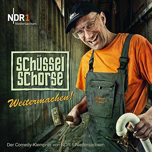Preisvergleich Produktbild NDR1 Niedersachsen - Schüssel Schorse