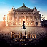 Telecharger Livres Calendrier mural Ballerina 2017 (PDF,EPUB,MOBI) gratuits en Francaise