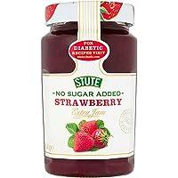 Stute Strawberry Extra Jam, 430 g