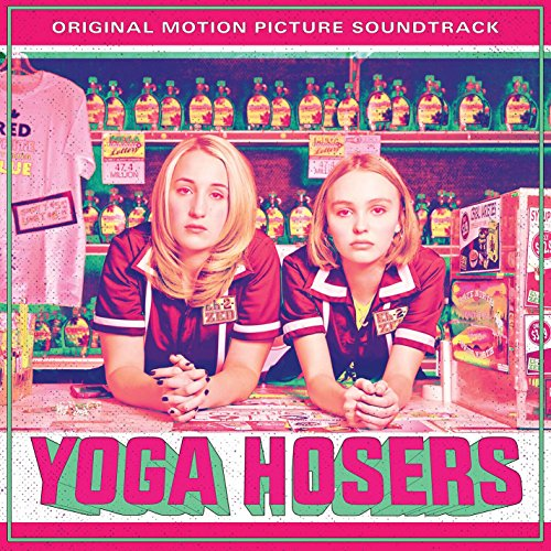 Yoga Hosers [Pink Vinyl] [Import allemand]