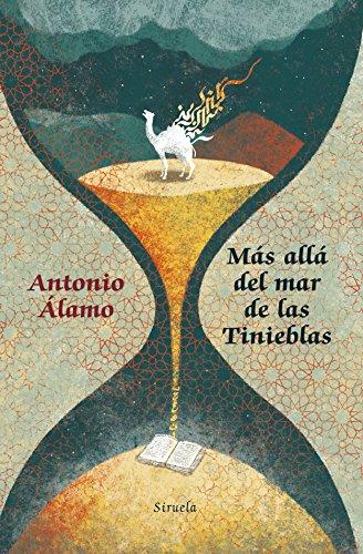 Más allá del mar de las tinieblas par Antonio Díaz Gutiérrez Del Álamo