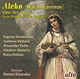 Aleko: The Old Man's Story (Old Man, Chorus)