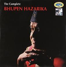 The Complete Bhupen Hazari