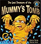 The Lost Treasure of the Mummy's Tomb (Adventure Pop-ups)
