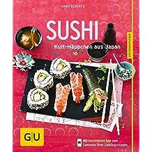 Sushi: Kult-Häppchen aus Japan