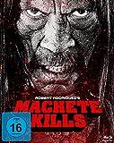 Machete Kills [Limited Collector's kostenlos online stream