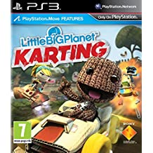 Little big planet : Karting [Importación francesa]