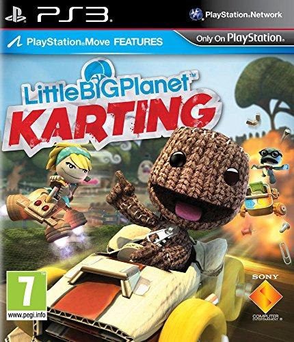 Little Big Planet Karting FR PS3