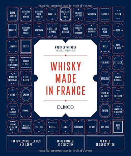 Whisky Made in France par Robin Entreinger