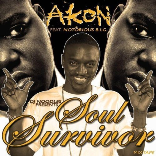 Soul Survivor Mix Tape By Akon & DJ Noodles (2007-05-31)