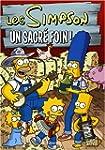 Les Simpson, Tome 2 : Un sacr� foin !...