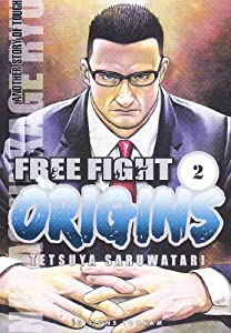 Free Fight Origins Edition simple Tome 2