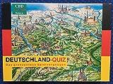 Deutschland-Quiz Das grenzenlose Spielvergnügen