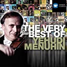 The Very Best of: Yehudi Menuhin