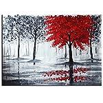 Ofertas Amazon para Raybre Art® 60 x 90cm 100% Pin...