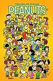Peanuts Volume 1 (Peanuts (Simon))