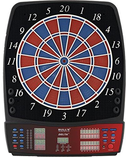 Bulls Darts Delta IV Elektronik Dartboard, 67985