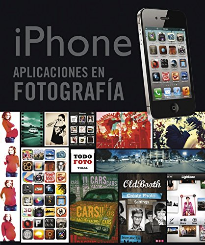 Iphone Aplicaciones En Fotografía (Todo foto) por Olman Elizondo
