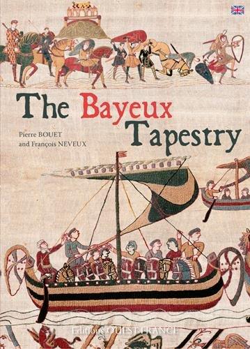 TAPISSERIE DE BAYEUX (GB)