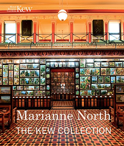 Marianne North: The Kew Collection por Royal Botanic Gardens Kew