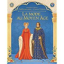 J'habille mes amies à travers l'Histoire - La mode du Moyen Age