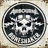 Boneshaker (Ltd.Deluxe Edt.) -