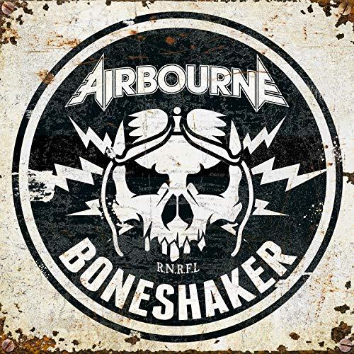 Preisvergleich Produktbild Boneshaker (Ltd.Deluxe Edt.)