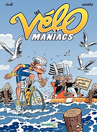 Les Vélomaniacs: tome 8 PDF Books