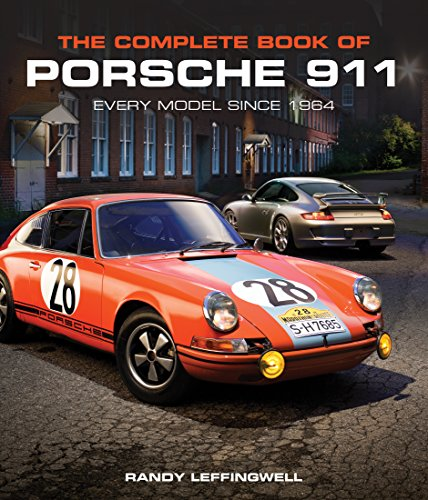 the-complete-book-of-porsche-911-every-model-since-1964