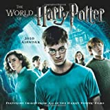 Harry Potter and the Half-Blood Prince 2010 Wall Calendar