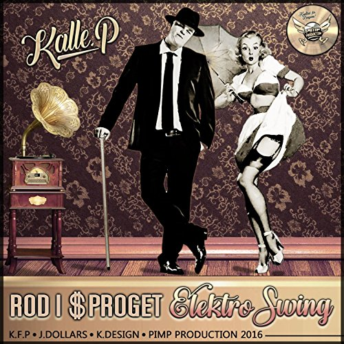 Rod I Sproget Elektro Swing
