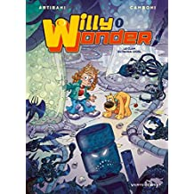 Willy Wonder - Tome 01: Le Clan du Panda Cruel