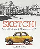 Drawing activities, art instruction, and advice for artists and non-artists alike. Urban sketching--the process of drawing on the go as a regular practice--is a hot trend in the drawing world. It's also a practical necessity for creatively minde...