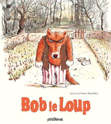 Bob le loup
