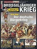 Der 30-jährige Krieg: Clausewitz Spezial 13 - Stefan Krüger