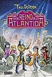 En el reino de la Atlántida: Especial Tea Stilton: 5