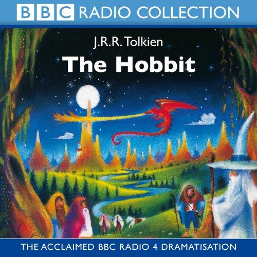 The The Hobbit: The Hobbit BBC Radio Full-cast Dramatisation Cover Image