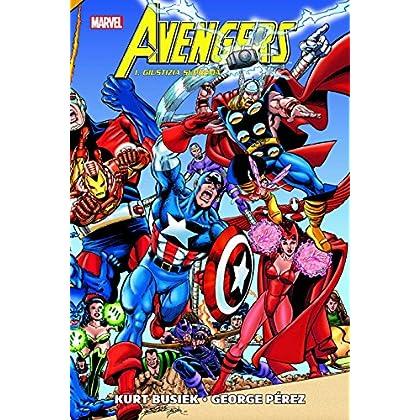 Giustizia Suprema. Avengers: 1