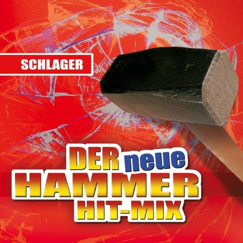 Der neue Hammer Hit-Mix - Schlager