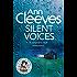 Silent Voices (Vera Stanhope Book 4)
