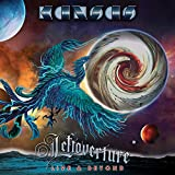 Kansas: Leftoverture Live & Beyond [Vinyl LP] (Vinyl)