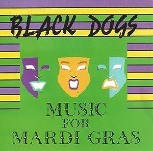 Black Dogs In concerto