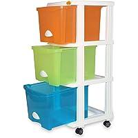 National Store-IT 250 Multipurpose Storage Drawer,Multicolor