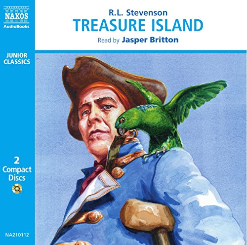 Treasure Island (Junior Classics) (Classic Literature With Classical Music. Junior Classics)