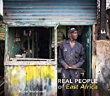 REAL PEOPLE OF EAST AFRICA - Roland Brockmann