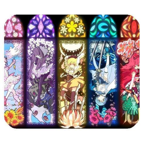 mahou-shoujo-madoka-magica-personalidad-disenos-raton-para-juegos-superficie-del-poliester-para-evit