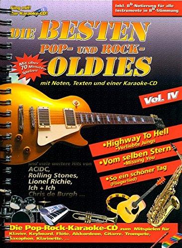 die-besten-pop-rock-oldies-vol-iv-mit-noten-texten-und-einer-karaoke-cd