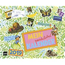 Gabi Kohwagner Mein persönlicher Kalender 2019 - Broschürenkalender, Gabi Kohwagner - 30 x 24,4 cm