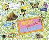 Produkt-Bild: Gabi Kohwagner Mein persönlicher Kalender 2019 - Broschürenkalender, Gabi Kohwagner - 30 x 24,4 cm