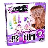 Creative Time To Spa 02126 - Set Laboratorio dei Profumi
